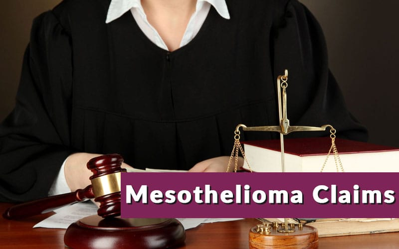 Mesothelioma Claims: Legal Advice to File an Asbestos Claim  Easyworknet