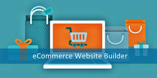 Design your eCommerce Website