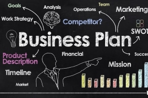 Law Firm Business Plan