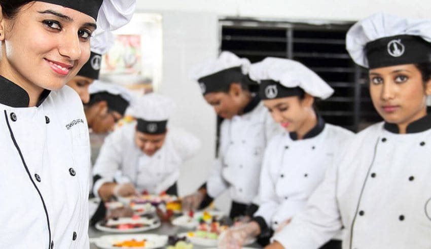Top 5 Hotel Management Colleges in India