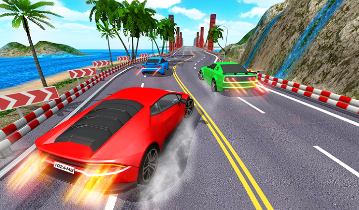Educational Benefits Of Racing Games For Kids Easyworknet