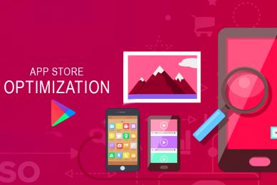 App Store Optimization 2018