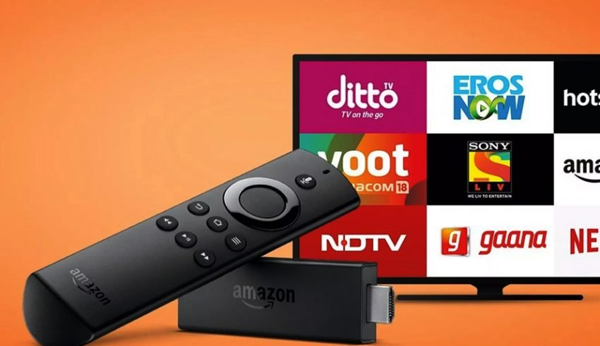 amazon fire tv stick india review