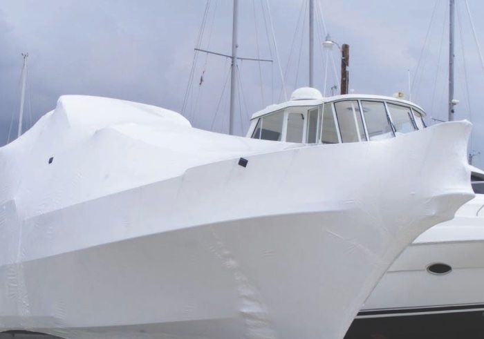 Shrink Wrap a Boat - 5Things to Know