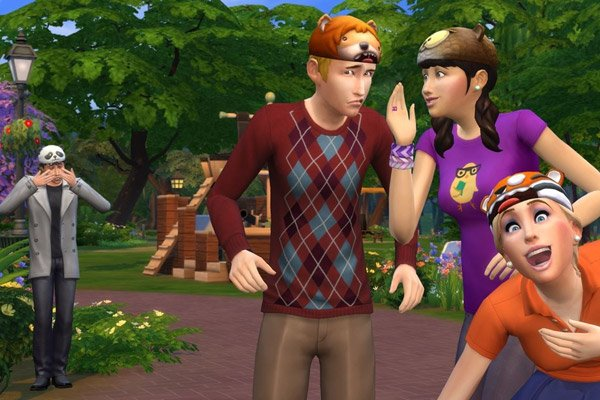 The sims 4 android apk indir | The Sims 4 CC 3 0 Download