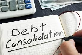 Debt Consolidation, and Should I Consolidate