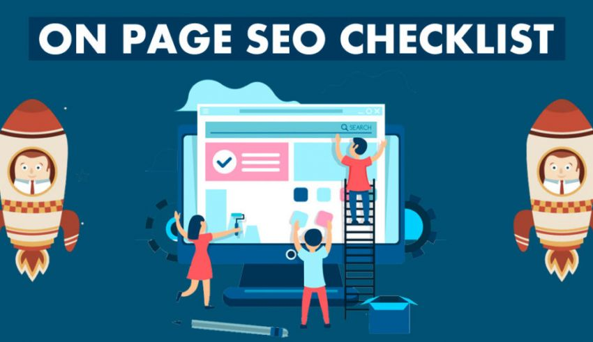 On-Page-SEO-Checklist