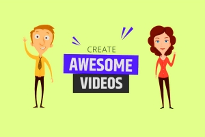 Video Animator