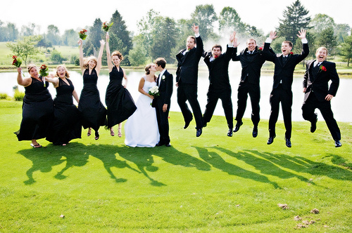 funny photography tips for wedding