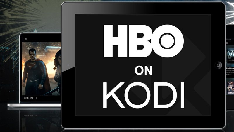 hbo on kodi