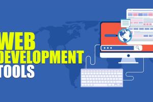 tools for web development
