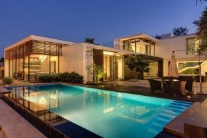 Holiday Villas for Rent in Goa