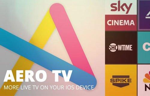 AERO TV