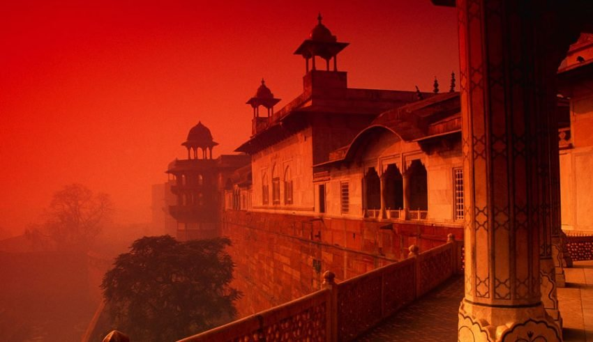 Historical Places in Haryana