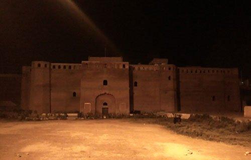 Kaithal Fort