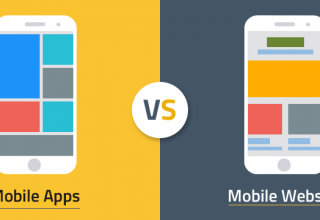 Mobile App Vs. Mobile Website