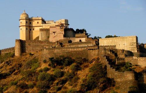 Raipur Rani Fort