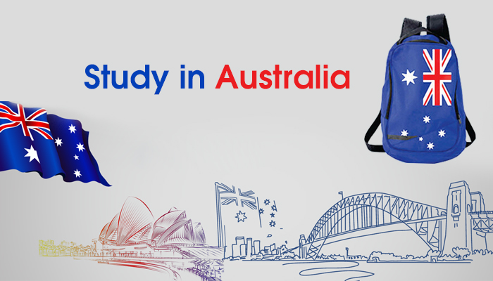 Why to Study In Australia In 2018