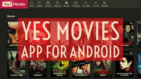 Yes Movies App
