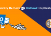 How to Remove Duplicate Emails from Outlook