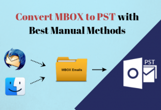 how do i convert MBOX to PST