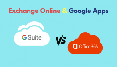 Google Apps to Office 365 Migration