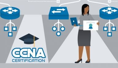 ccna certification