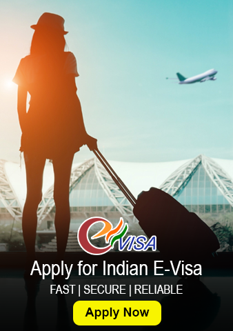 Apply for Indian Tourist Visa