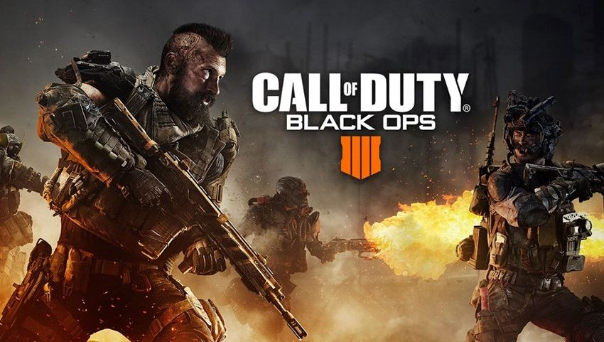 Call of Duty®-Black Ops 4