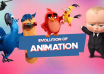 Evolution of Animation
