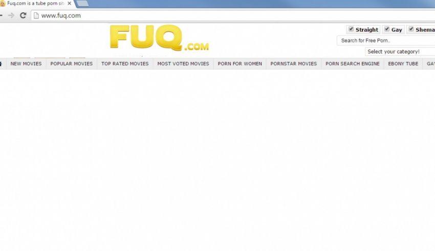 Fuq.com virus-removal