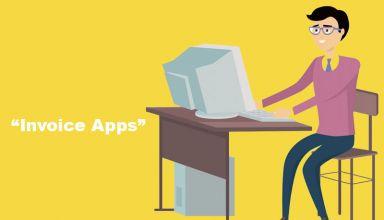 Invoice Apps