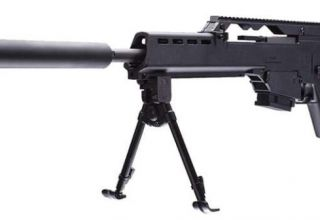 best airsof snipper rifle