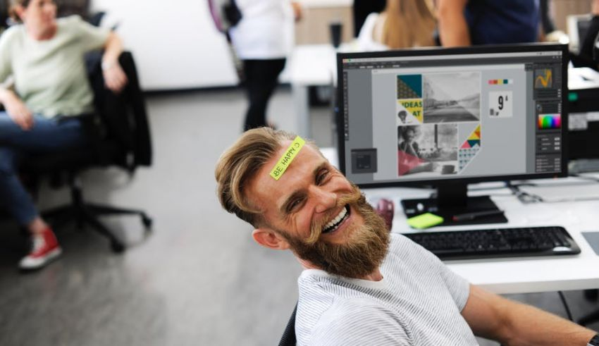 10 Tips for Happiness in a Chaotic Workplace