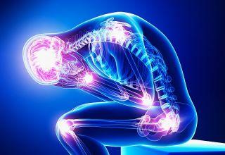 Chronic Pain - Causes, Symptoms &Treatment