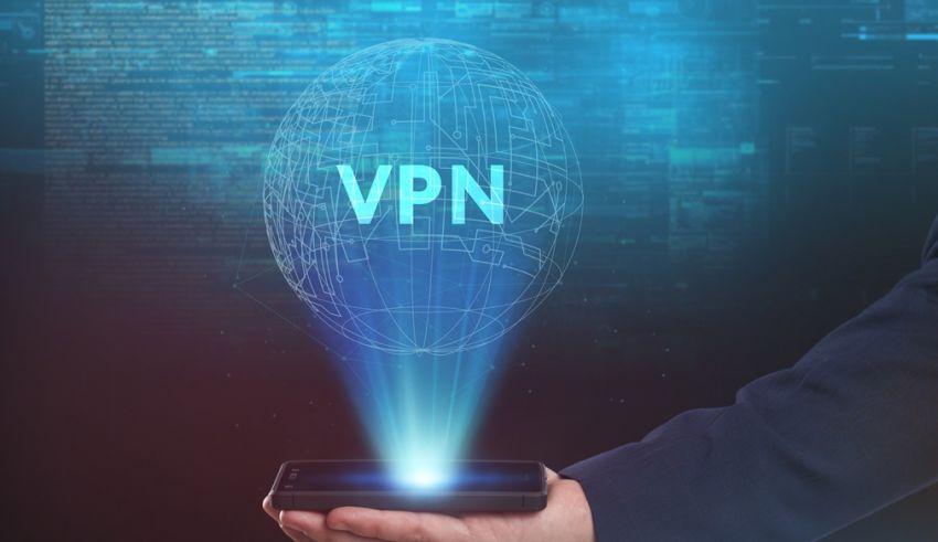 vpn security risks