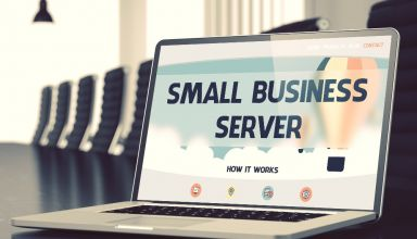5 Best Servers for Small Business That Will Boost Application Performance