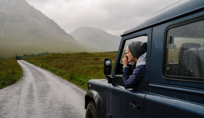 A Few Tips for Taking Your First Solo Road Trip