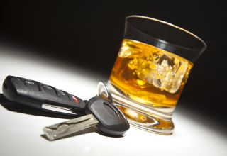 Can Technology Reduce Drunk Driving? Here's to Uber DUI Reduction
