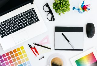 8 Insider Tips on How Become a Graphic Designer