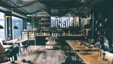 Gourmet Entrepreneur: 5 Top Tips to Starting a Small Restaurant