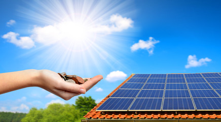 How Solar Panel Technologies Have Improved Over Time