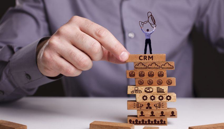 How to Make Your Customers the Most Important People with Your CRMs
