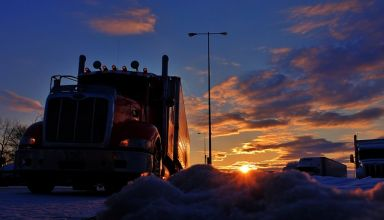Move with the Times: 10 Freight Industry Trends You Need to Know