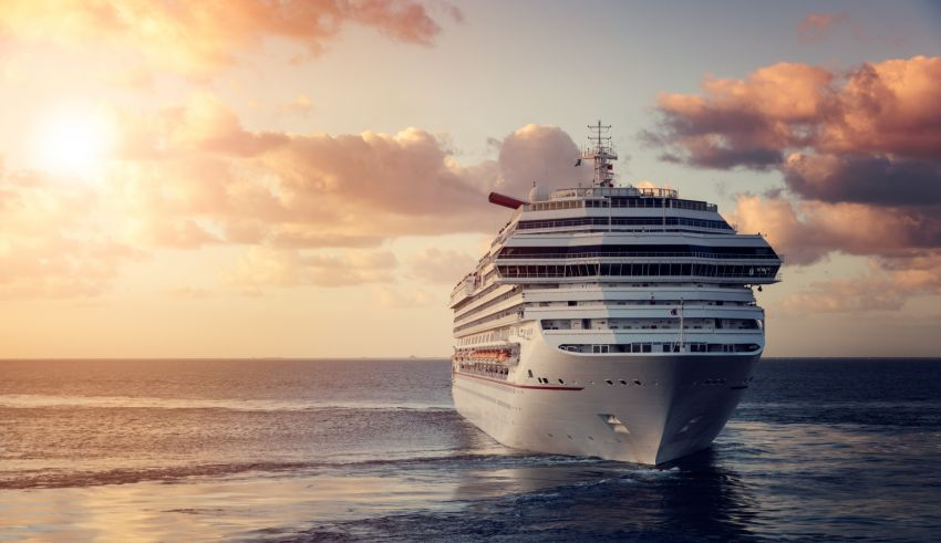 7 Ways to Save Up to Go on a Luxury Cruise
