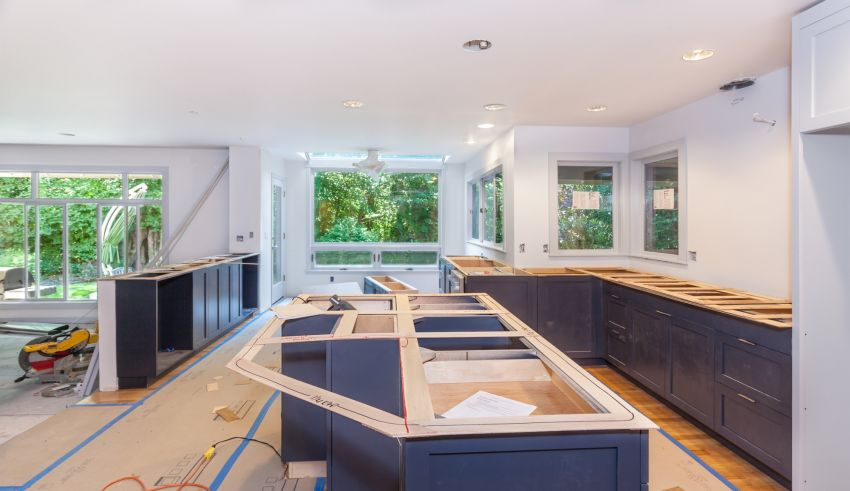 Divide and Conquer: 3 Areas You Need to Focus on During Your Kitchen Remodel