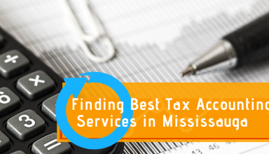 Best Tax Accounting Services in Mississauga