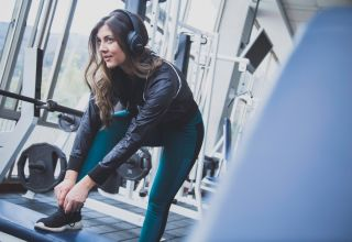 How Tech is Training Your Exercise Routine: Track Your Physical Fitness