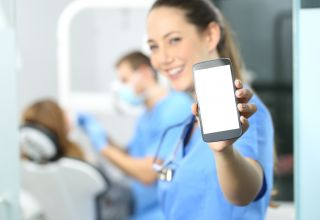 The Best Mobile Dental Apps That'll Make You Smile
