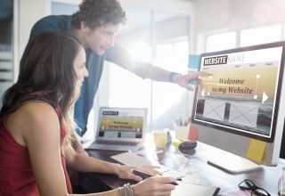 What Makes a Good Website? 4 Essential Elements of a Great Website